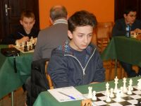 Campionato Interprovinciale Individuale