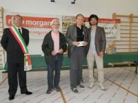 "2º Memorial ""Renato Morgante"""